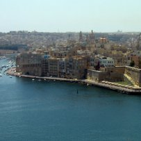 320 x 320: MALTA - GRAND HARBOUR
