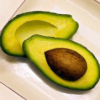 320 x 320: FOOD - AVOCADO