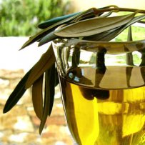 FOOD - OLIVES AND OLIVE OIL