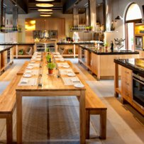 320 X 320: GREECE - COSTA NAVARINO - OMEGA RESTAURANT