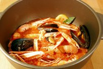ORIGINAL: FOOD- CROATIA- FISH SOUP