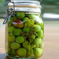 olives,greek olives,homemade green olives