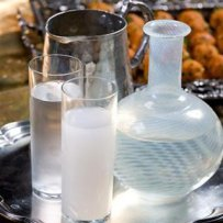 DRINK - GREECE - OUZO