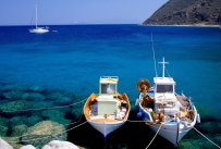 Islands Close to Athens, perfect for a long weekend
