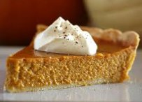 Sweet Pumpkin Pies
