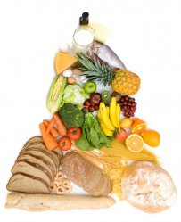Mediterranean Diet Linked to Better Mood