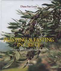 Feasting & Fasting in Crete