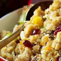 Stuffing with Dried Fruit