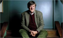 Stephen Fry argues for the return of the Parthenon Marbles