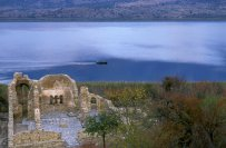 Tsipouro at Prespa, secrets of tsipouro