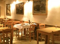 """Fish Tavern """"Margaro"""" Defined by Simplicity"""
