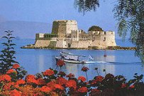 Weekend Escapes in the Peloponnese