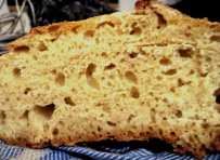 Bringing the bakery home: Jim Lahey's no-knead bread, by Gourmed