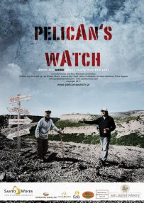 Pelican's Watch the Movie