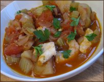 Fish Stew from Paxos