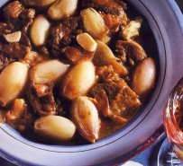 Cretan Rabbit Stew (Stifado)