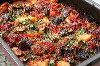 Baked Vegetables - Briam