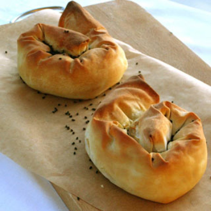 traditional greek cuisine, easter food, meat with herbs and vegetables