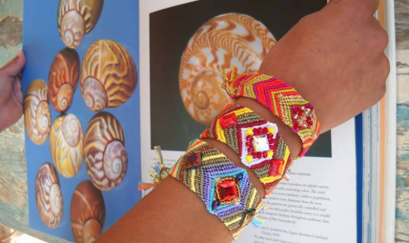 The Cool bracelets of the summer