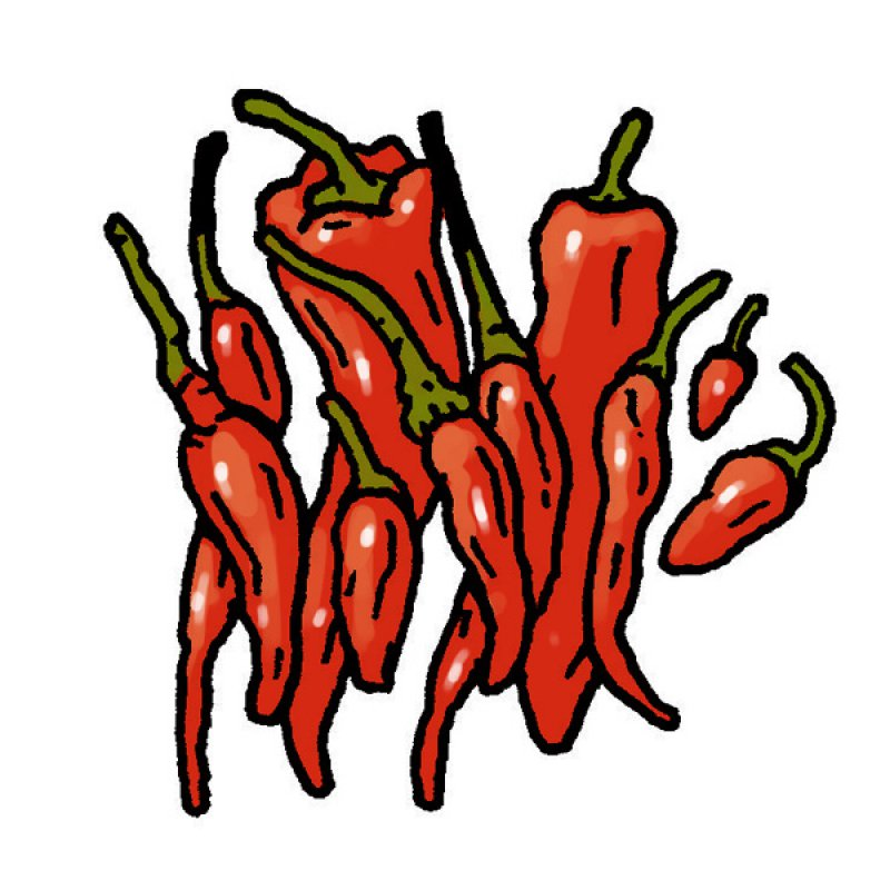 chilli, aroma, hot, spices, spicy