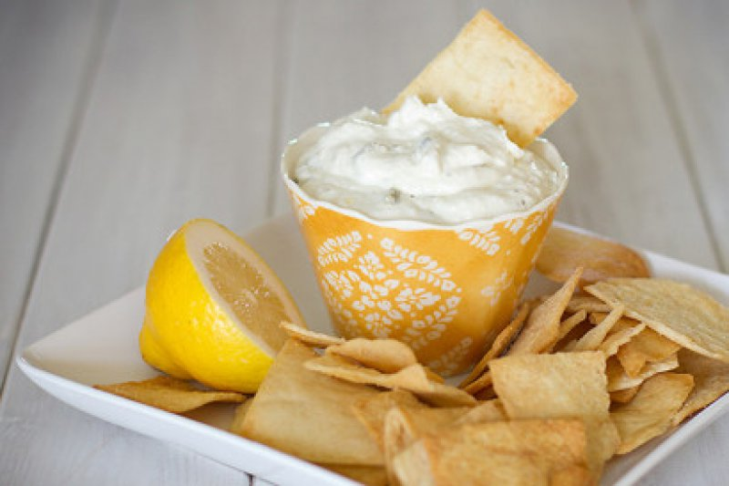 Cheese Appetizer: Spicy Whipped Feta