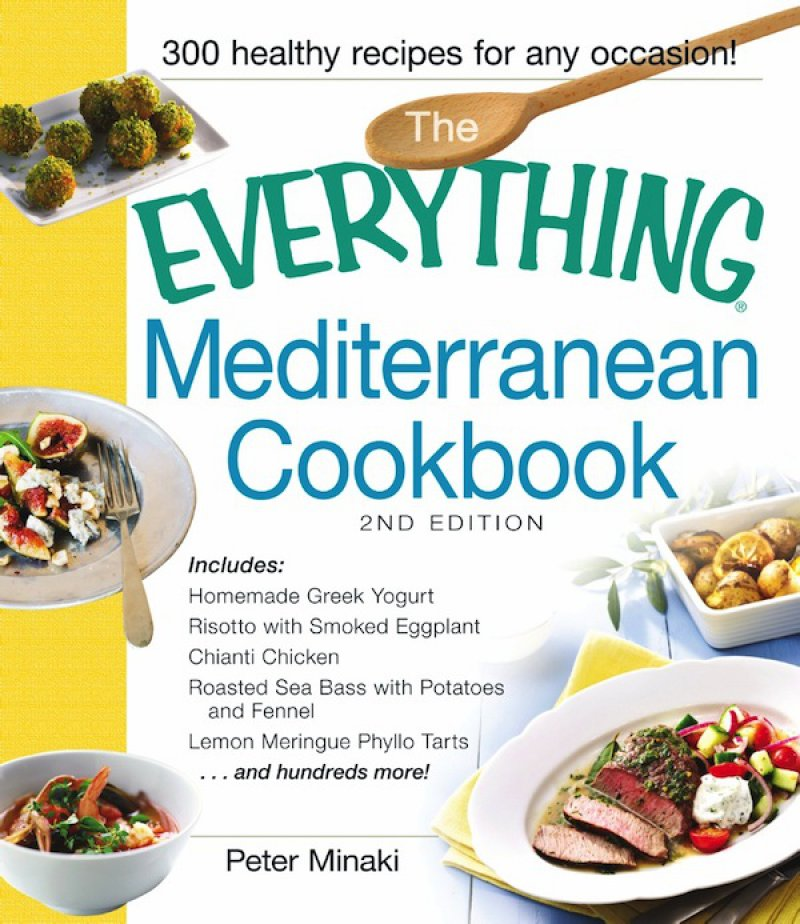 Everything Mediterranean