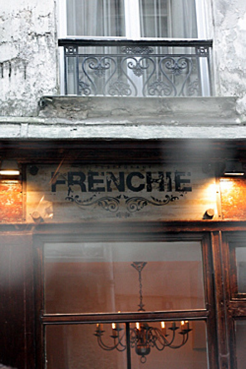 Frenchie Wine Bar