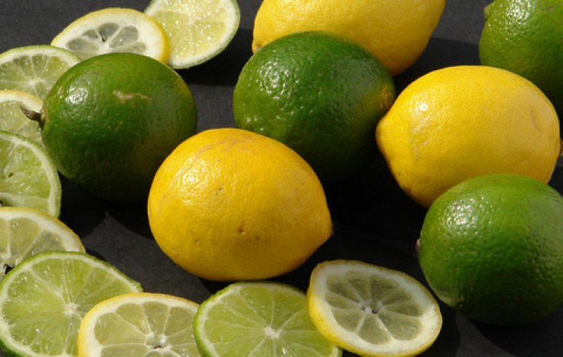 Ideas for Lemons and Limes