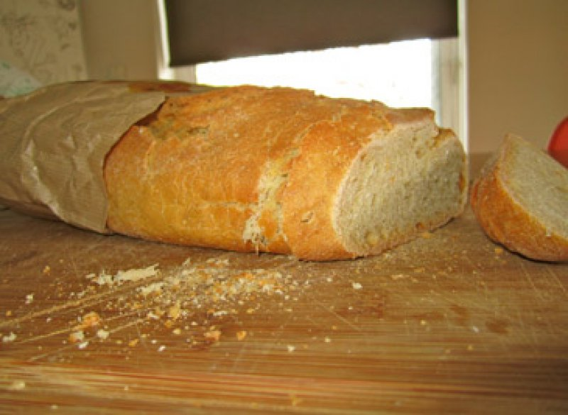 Mama Bread! : Making Bread to Feed our Souls