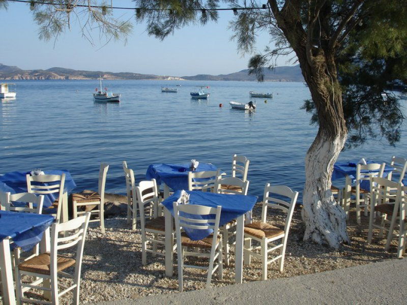 fish, tavern, Athens, delicious, gourmet, local