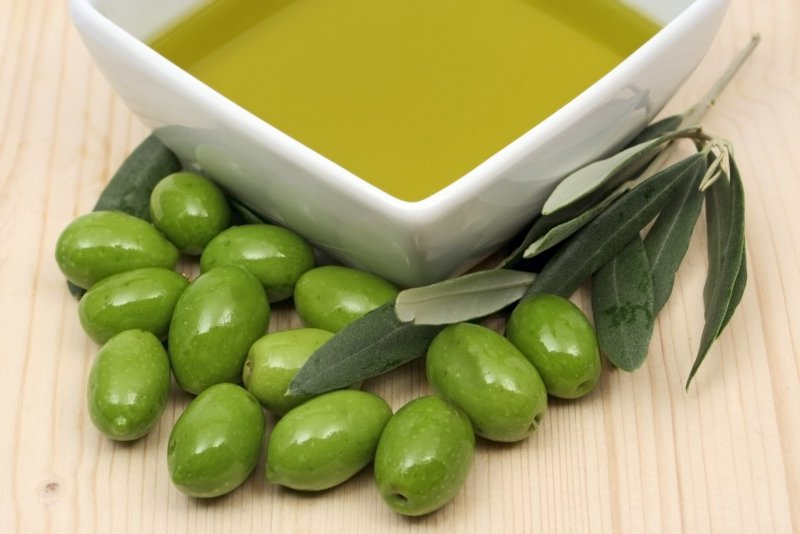 The Production of Olive Oil