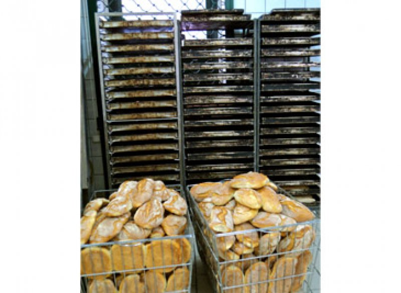 The Stone Oven Bakery: The oldest bakery in Vyronas!