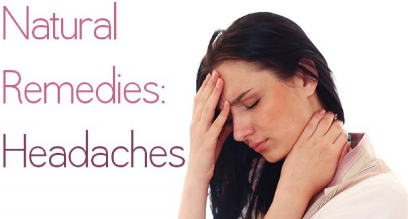 Possible Causes of Your Headache