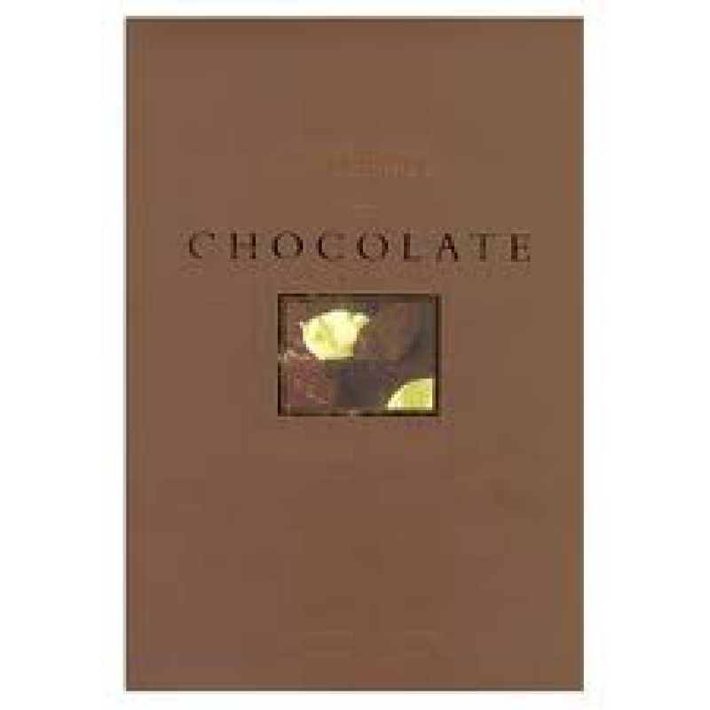 Cookbook: The Ultimate Encyclopedia of Chocolate