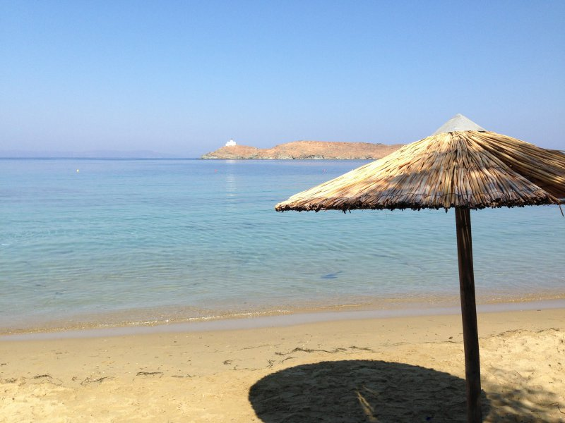 Where to find the best beaches in Cyclades