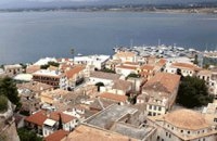 320 x 320: GREECE - PELOPONNESE - NAFPLIO - TOWN VIEW