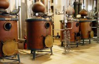 DRINK - ALCOHOL PRODUCTION