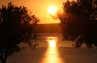 320 X 320: GREECE - PELOPONNESE- MESSINIA - COSTA NAVARINO SUNSET