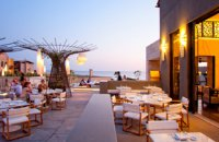 320 X 320: RESTAURANT - GREECE - PELOPONNESE - COSTA NAVARINO - INBI