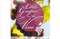 210 x 210: BOOK - LITTLE GRAPES ON THE VINE