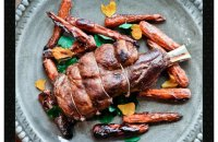 greek recipes,lamb with cheese,easter recipes