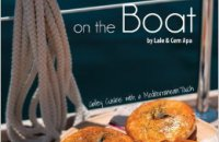 Cooking on the Boat: Galley Cuisine with a Mediterranean Touch
