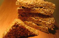 Pasteli from Andros
