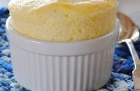 Yogurt Soufflé