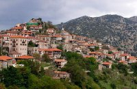 Ano Doliana, a Traditional Village Like No Other