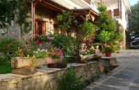 Greece: Bourazani Hotel, Epirus at its Best