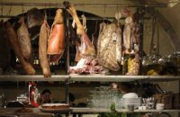 Il Santino - The best deli / wine bar in Florence
