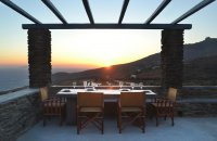 Kapsalos Handmade Villas the new jewel of Tinos