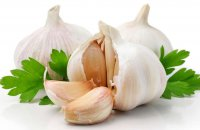 Garlic, eating healthy on a budget