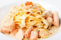 itanial cuizine, pasta, fish, easy recipes
